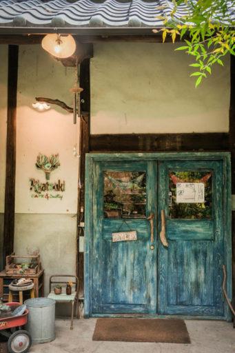 牛窓のカフェ アカツキ