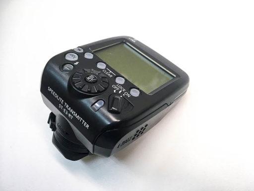 Canonのラジオスレーブ