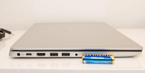Dell Inspiron 14 5000 横