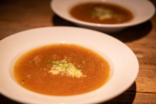 福山conoksのスープ