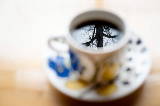 パラティッシのコーヒー