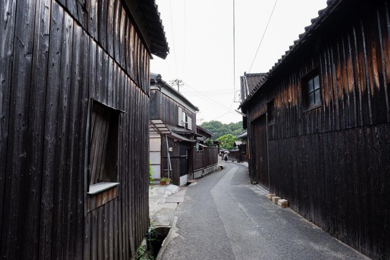瀬戸内国際芸術祭 小豆島