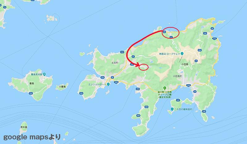 小豆島の中山千枚田