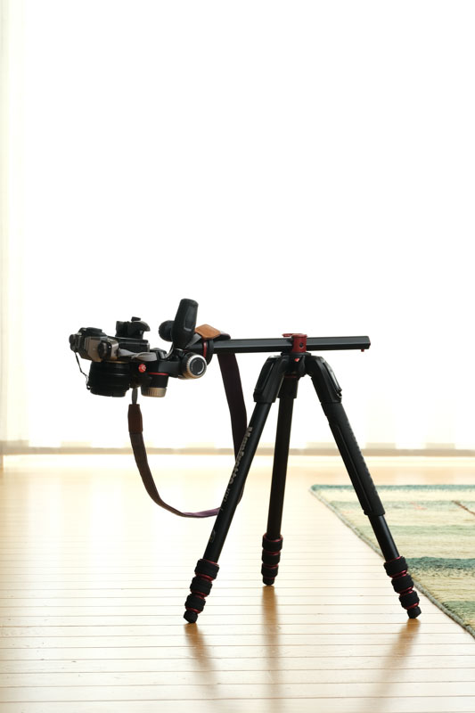 Manfrotto190Go!