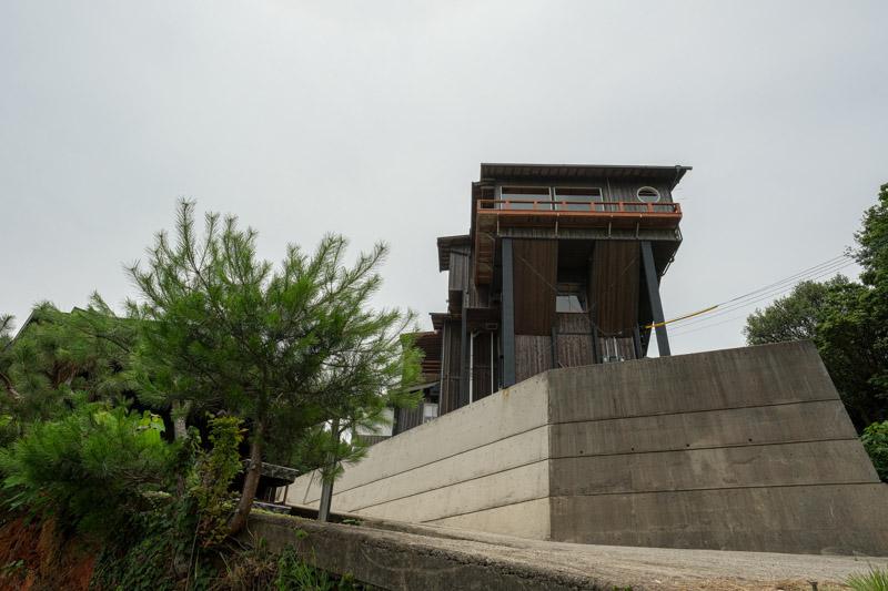 岡山の梟亭