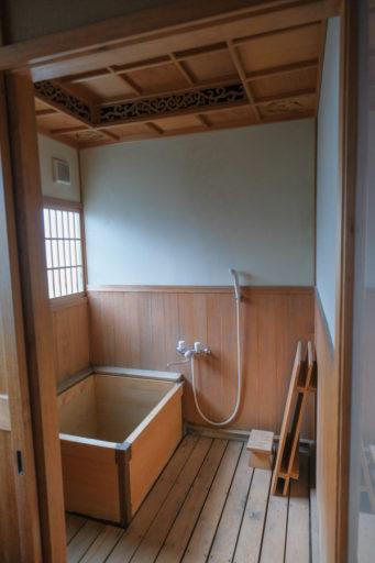 鳥取石谷家住宅